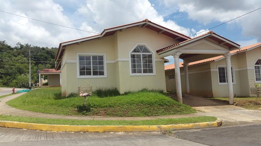 Casa / Venta / La chorrera / Chorrera / FLEXMLS-17-5001