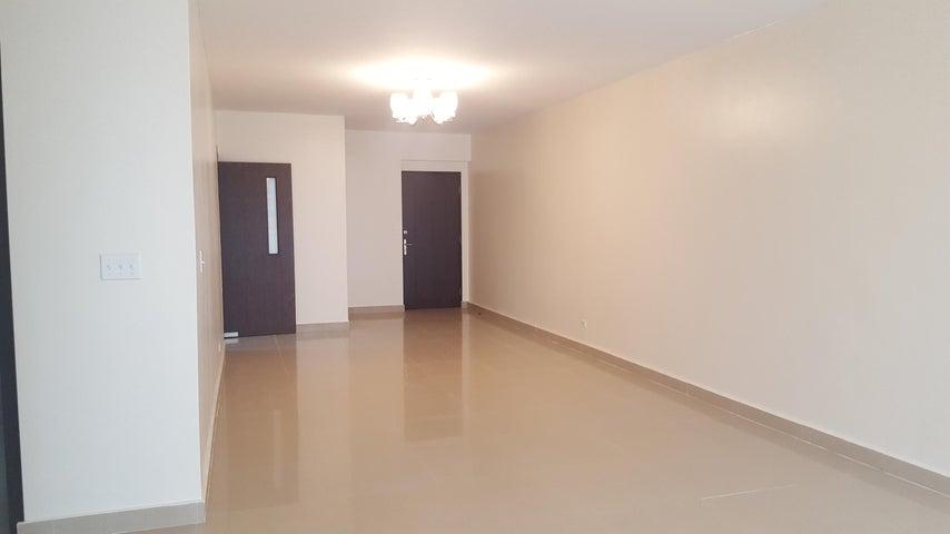 PANAMA VIP10, S.A. Apartamento en Alquiler en Obarrio en Panama Código: 17-4316 No.6