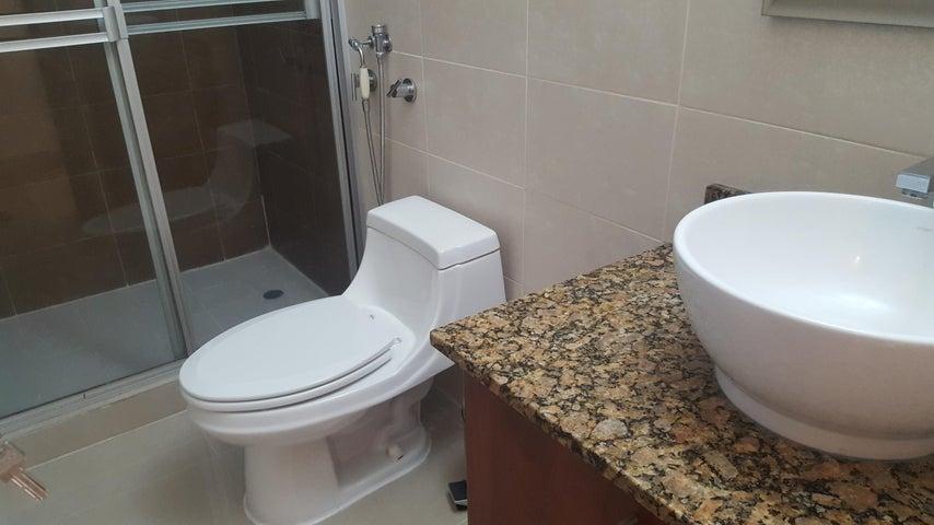 PANAMA VIP10, S.A. Apartamento en Alquiler en Obarrio en Panama Código: 17-4316 No.7