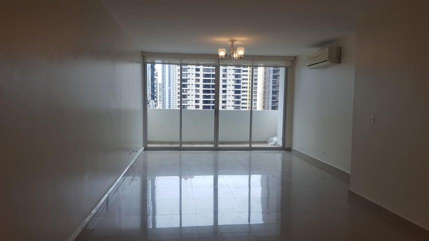 PANAMA VIP10, S.A. Apartamento en Alquiler en Obarrio en Panama Código: 17-4316 No.5