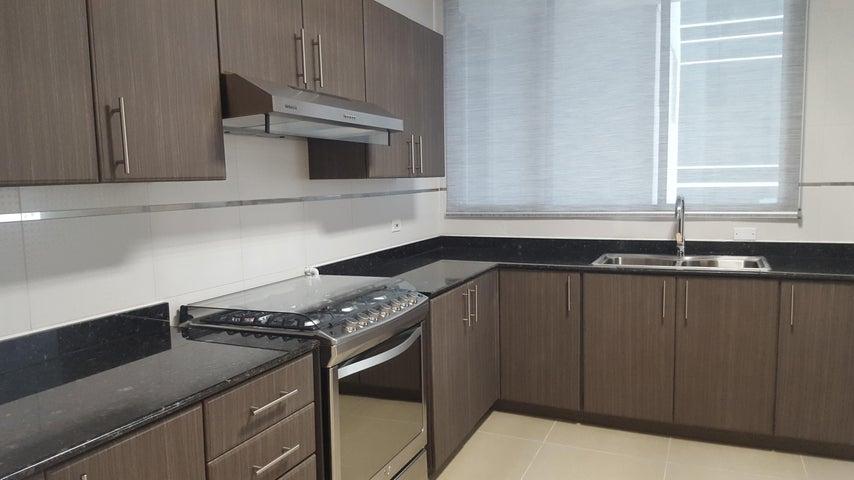 PANAMA VIP10, S.A. Apartamento en Alquiler en Obarrio en Panama Código: 17-4316 No.8