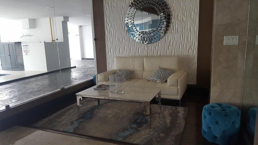 PANAMA VIP10, S.A. Apartamento en Alquiler en Obarrio en Panama Código: 17-4316 No.2
