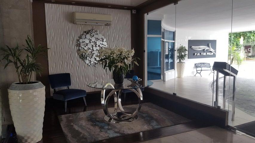 PANAMA VIP10, S.A. Apartamento en Alquiler en Obarrio en Panama Código: 17-4316 No.1