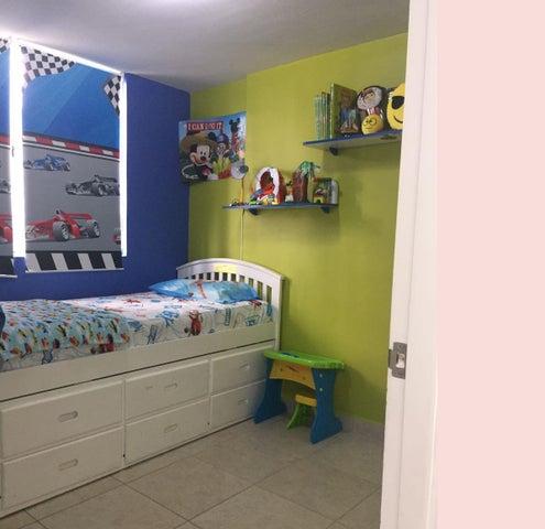 PANAMA VIP10, S.A. Apartamento en Alquiler en Rio Abajo en Panama Código: 17-4896 No.8