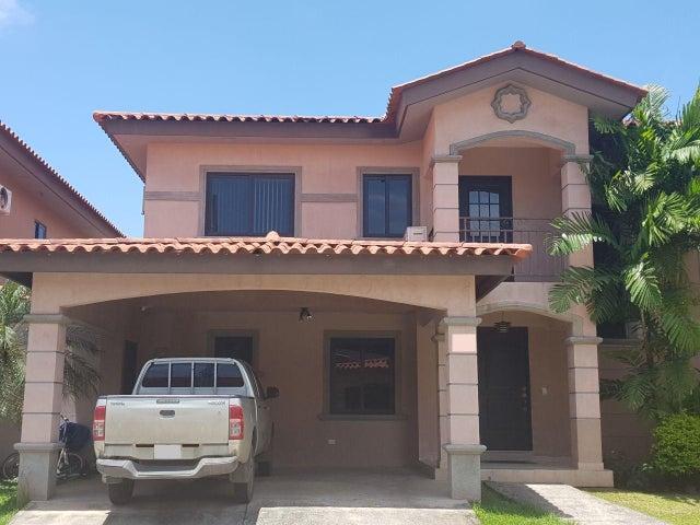 PANAMA VIP10, S.A. Casa en Alquiler en Versalles en Panama Código: 17-4895 No.0