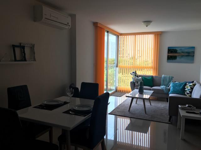 PANAMA VIP10, S.A. Apartamento en Venta en Via Espana en Panama Código: 17-5008 No.3