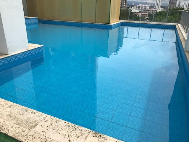 PANAMA VIP10, S.A. Apartamento en Venta en Via Espana en Panama Código: 17-5008 No.9
