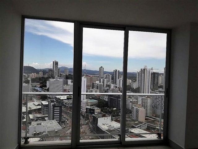 PANAMA VIP10, S.A. Apartamento en Alquiler en Obarrio en Panama Código: 17-5011 No.5