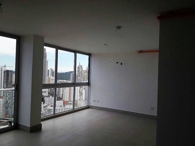 PANAMA VIP10, S.A. Apartamento en Alquiler en Obarrio en Panama Código: 17-5011 No.6