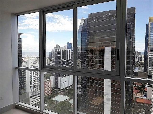 PANAMA VIP10, S.A. Apartamento en Alquiler en Obarrio en Panama Código: 17-5011 No.7