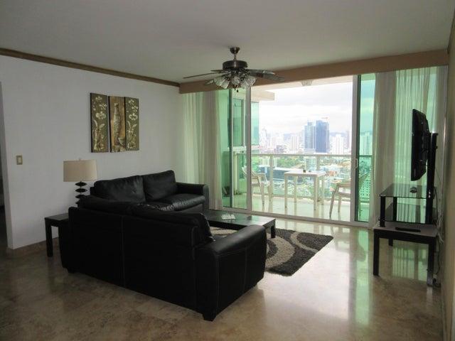 PANAMA VIP10, S.A. Apartamento en Alquiler en Punta Pacifica en Panama Código: 17-5015 No.4