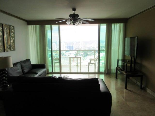 PANAMA VIP10, S.A. Apartamento en Alquiler en Punta Pacifica en Panama Código: 17-5015 No.5