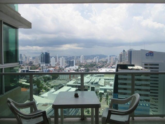 PANAMA VIP10, S.A. Apartamento en Alquiler en Punta Pacifica en Panama Código: 17-5015 No.7