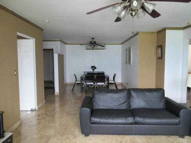 PANAMA VIP10, S.A. Apartamento en Alquiler en Punta Pacifica en Panama Código: 17-5015 No.8