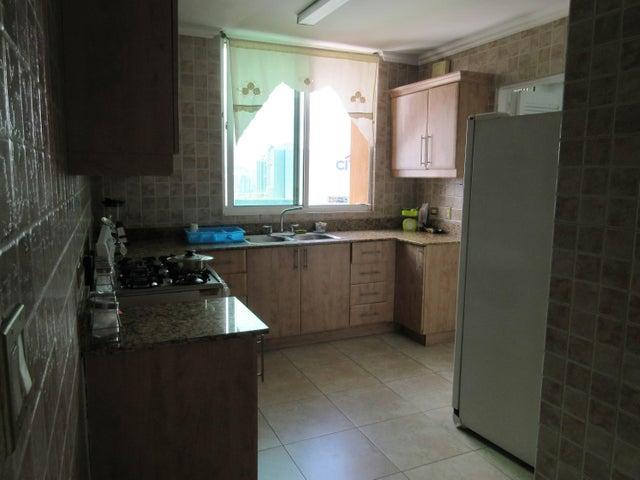 PANAMA VIP10, S.A. Apartamento en Alquiler en Punta Pacifica en Panama Código: 17-5015 No.9