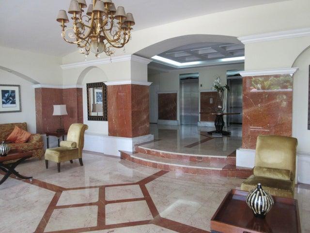 PANAMA VIP10, S.A. Apartamento en Venta en Punta Pacifica en Panama Código: 17-5017 No.1