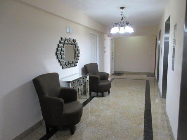 PANAMA VIP10, S.A. Apartamento en Venta en Punta Pacifica en Panama Código: 17-5017 No.2