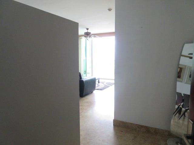PANAMA VIP10, S.A. Apartamento en Venta en Punta Pacifica en Panama Código: 17-5017 No.3