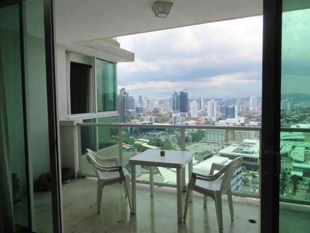 PANAMA VIP10, S.A. Apartamento en Venta en Punta Pacifica en Panama Código: 17-5017 No.6