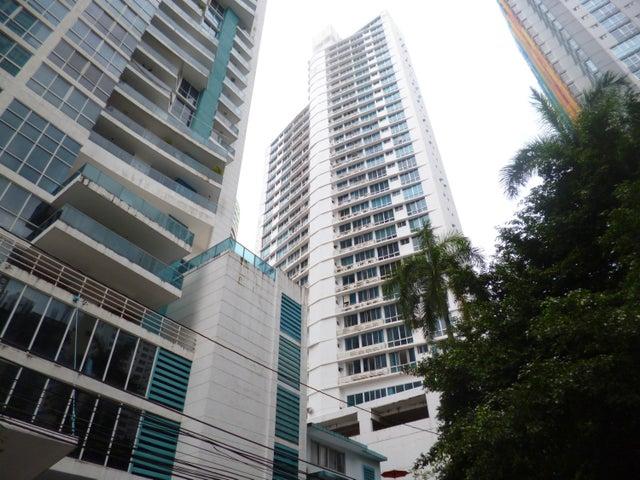 Apartamento / Venta / Panama / Bellavista / FLEXMLS-17-5031