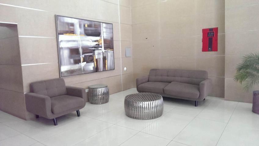 PANAMA VIP10, S.A. Apartamento en Venta en Bellavista en Panama Código: 17-5031 No.2