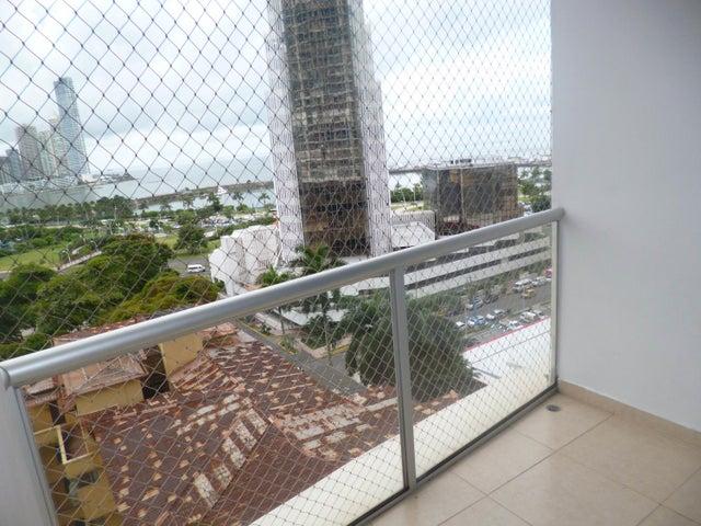 PANAMA VIP10, S.A. Apartamento en Venta en Bellavista en Panama Código: 17-5031 No.9