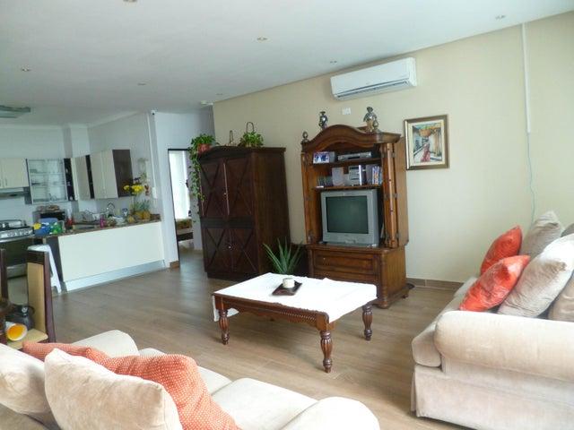 PANAMA VIP10, S.A. Apartamento en Venta en Bellavista en Panama Código: 17-5031 No.6