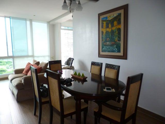 PANAMA VIP10, S.A. Apartamento en Venta en Bellavista en Panama Código: 17-5031 No.7