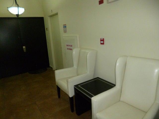 PANAMA VIP10, S.A. Apartamento en Venta en Bellavista en Panama Código: 17-5031 No.3