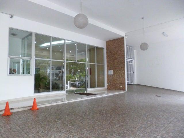 PANAMA VIP10, S.A. Apartamento en Venta en Bellavista en Panama Código: 17-5031 No.1