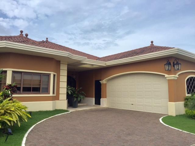 Casa / Alquiler / Panama / Costa Sur / FLEXMLS-17-5037