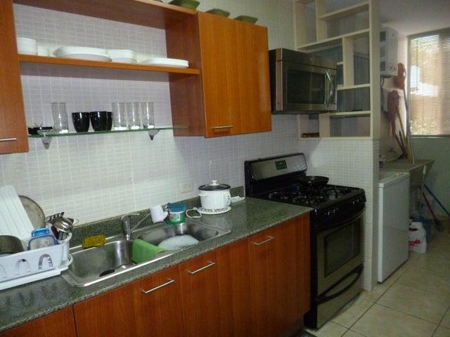 PANAMA VIP10, S.A. Apartamento en Venta en San Francisco en Panama Código: 17-5042 No.5
