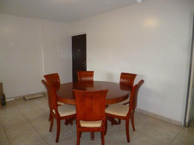 PANAMA VIP10, S.A. Apartamento en Venta en San Francisco en Panama Código: 17-5042 No.4