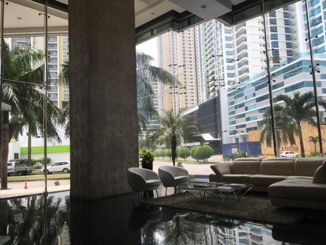 PANAMA VIP10, S.A. Apartamento en Alquiler en Costa del Este en Panama Código: 17-5044 No.3