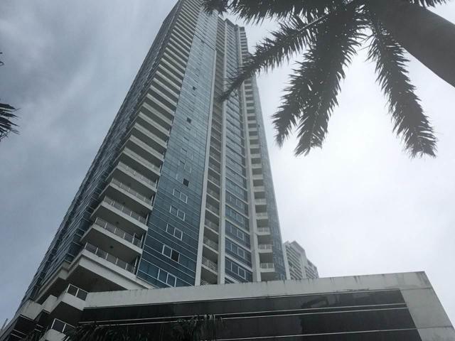 Apartamento / Alquiler / Panama / Costa del Este / FLEXMLS-17-5044