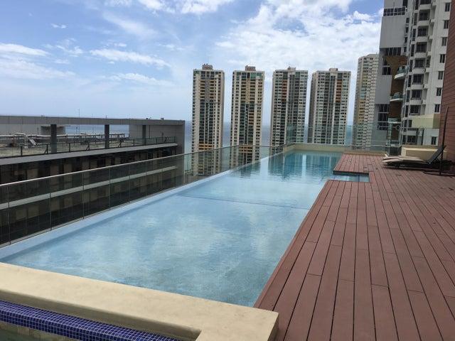 PANAMA VIP10, S.A. Apartamento en Venta en San Francisco en Panama Código: 17-5045 No.3