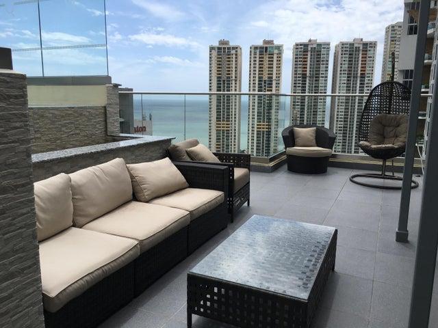 PANAMA VIP10, S.A. Apartamento en Venta en San Francisco en Panama Código: 17-5045 No.4