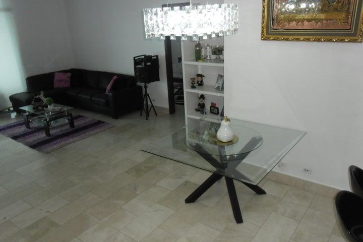 PANAMA VIP10, S.A. Apartamento en Alquiler en Punta Pacifica en Panama Código: 17-5048 No.4