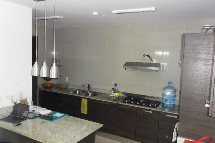 PANAMA VIP10, S.A. Apartamento en Alquiler en Punta Pacifica en Panama Código: 17-5048 No.5