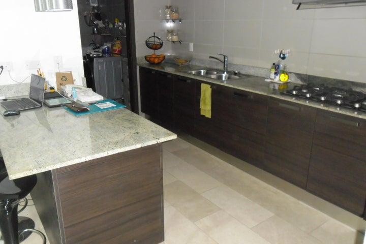 PANAMA VIP10, S.A. Apartamento en Alquiler en Punta Pacifica en Panama Código: 17-5048 No.6