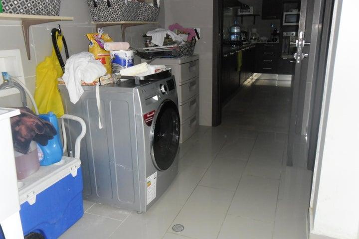 PANAMA VIP10, S.A. Apartamento en Alquiler en Punta Pacifica en Panama Código: 17-5048 No.9