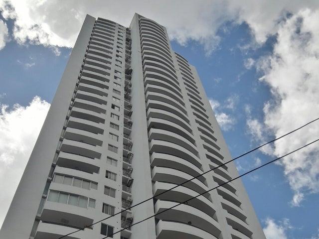 Apartamento / Venta / Panama / San Francisco / FLEXMLS-17-5049