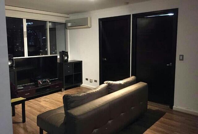 PANAMA VIP10, S.A. Apartamento en Venta en San Francisco en Panama Código: 17-5049 No.3