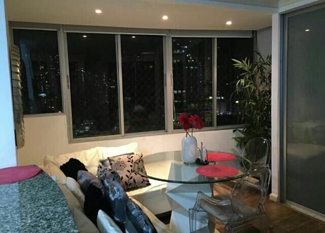 PANAMA VIP10, S.A. Apartamento en Venta en San Francisco en Panama Código: 17-5049 No.2