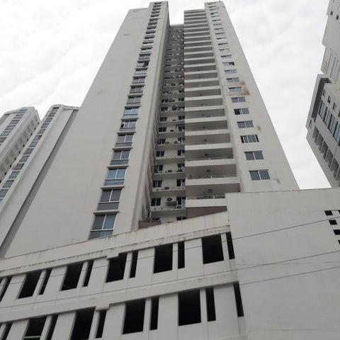 Apartamento / Venta / Panama / San Francisco / FLEXMLS-17-5050