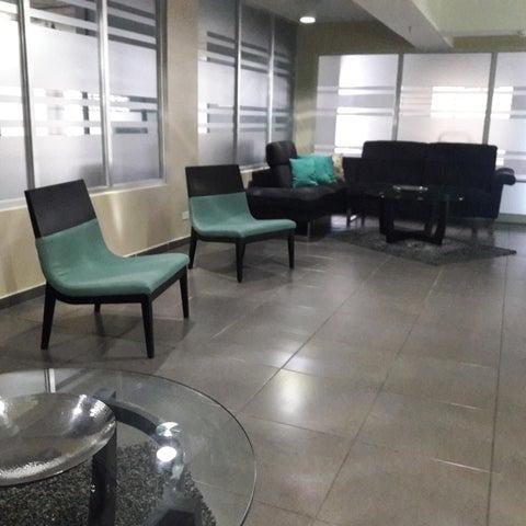 PANAMA VIP10, S.A. Apartamento en Venta en San Francisco en Panama Código: 17-5050 No.2
