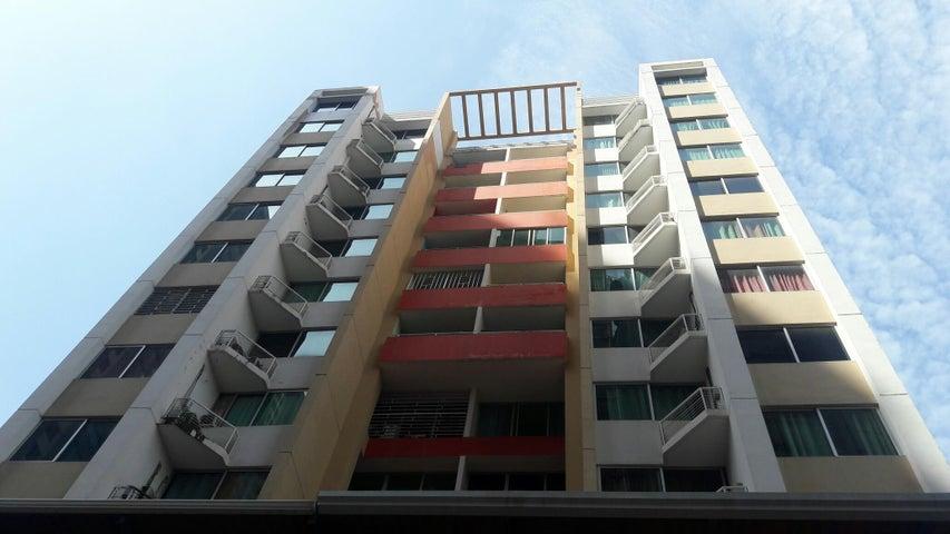 Apartamento / Venta / Panama / San Francisco / FLEXMLS-17-5052