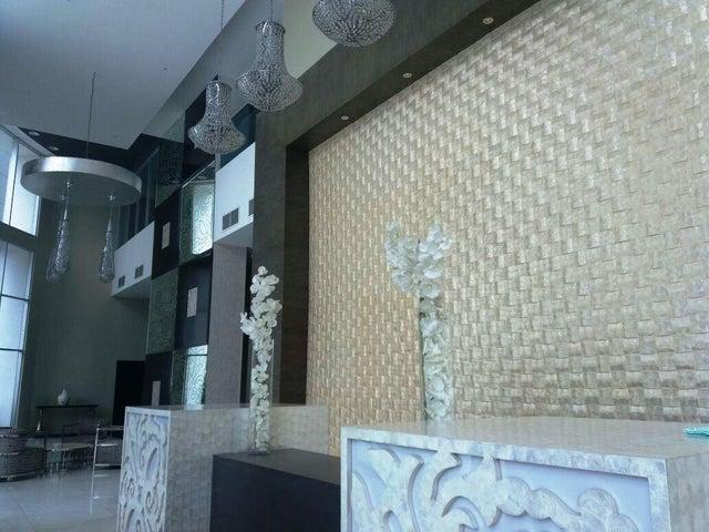 PANAMA VIP10, S.A. Apartamento en Alquiler en Costa del Este en Panama Código: 17-5054 No.1