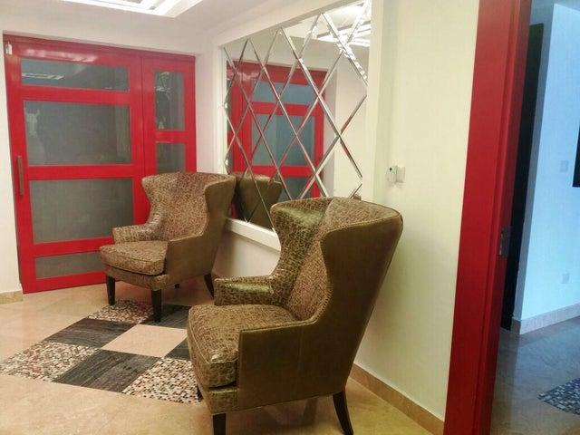 PANAMA VIP10, S.A. Apartamento en Alquiler en Costa del Este en Panama Código: 17-5054 No.2