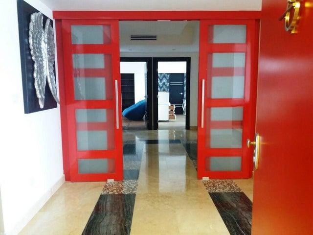 PANAMA VIP10, S.A. Apartamento en Alquiler en Costa del Este en Panama Código: 17-5054 No.3